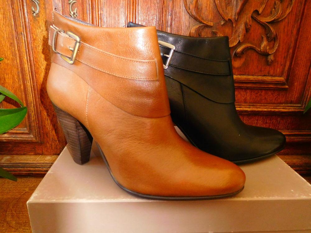 boots neufs San-Marina 50 Vitry-sur-Seine (94)