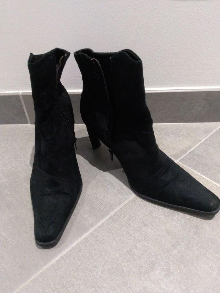 Boots noir 25 Calais (62)