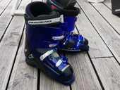 Ski Boots ROSSIGNOL 60 Tourrettes-sur-Loup (06)