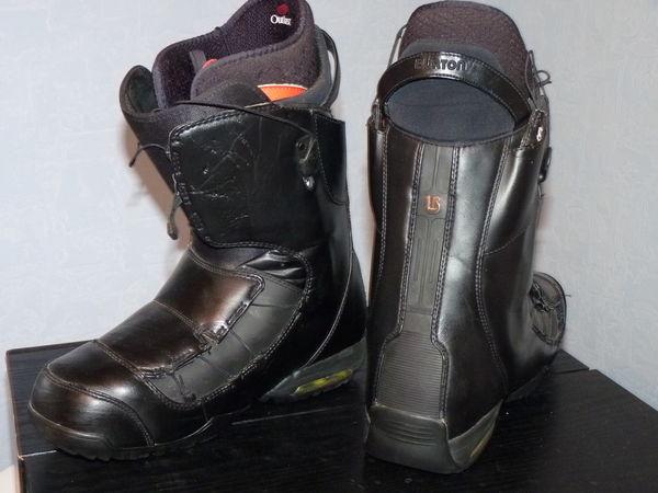 Boots de Snowboard BURTON 100 Thann (68)