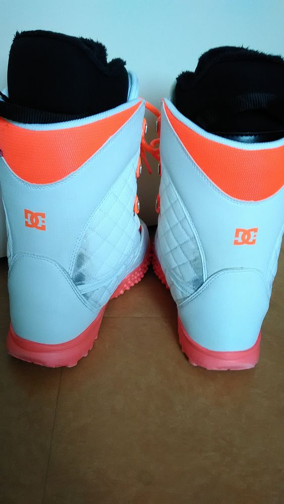 Boots snowboard DC Shoes taille 39 60 Auxerre (89)
