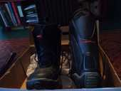 Boots snowboard taille 44 80 Saint-Denis (93)