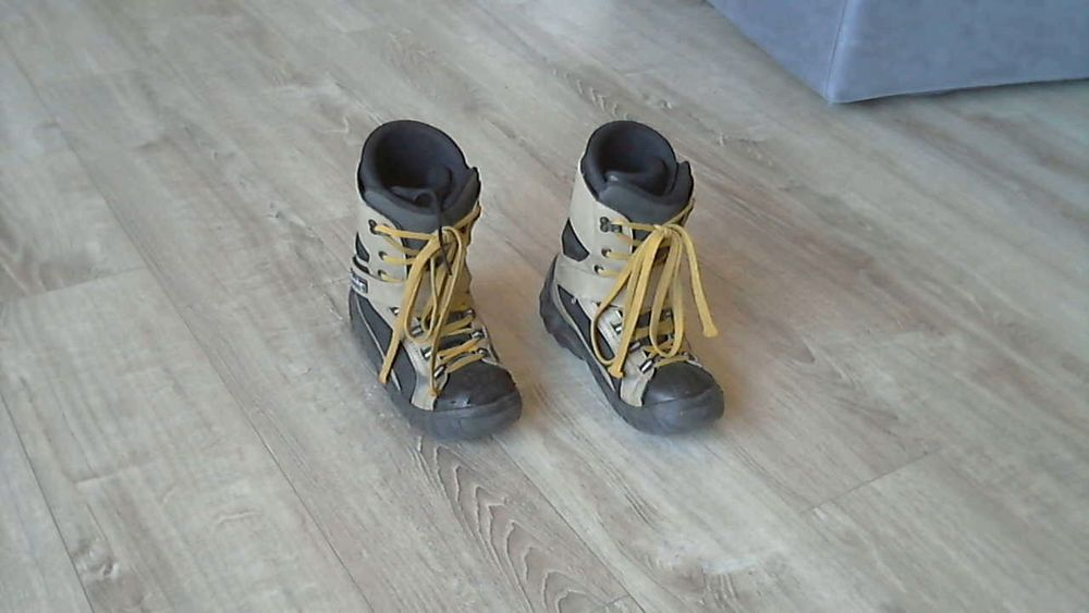 boots snowboard 0 Saint-Christophe-sur-Dolaison (43)