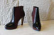 Boots tout cuir San Marna Chaussures