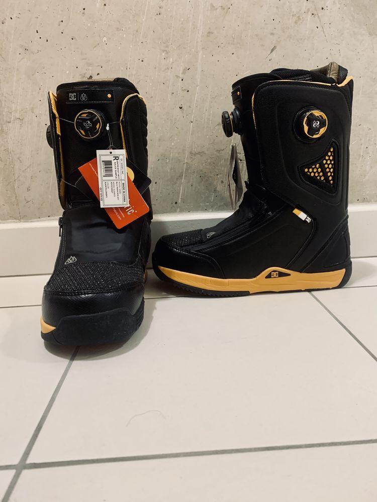 Boots DC Travis Rice 2017 200 Sergy (01)