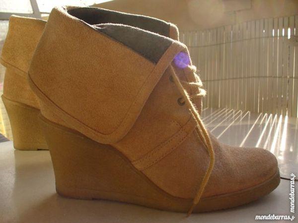 Boots naf naf 25 Aix-en-Provence (13)