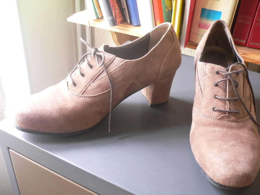 Boots Chaussures