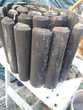 bordures bois traité