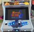 Borne arcade type bartop 600 Wahagnies (59)