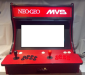 Borne arcade 400 Hem (59)