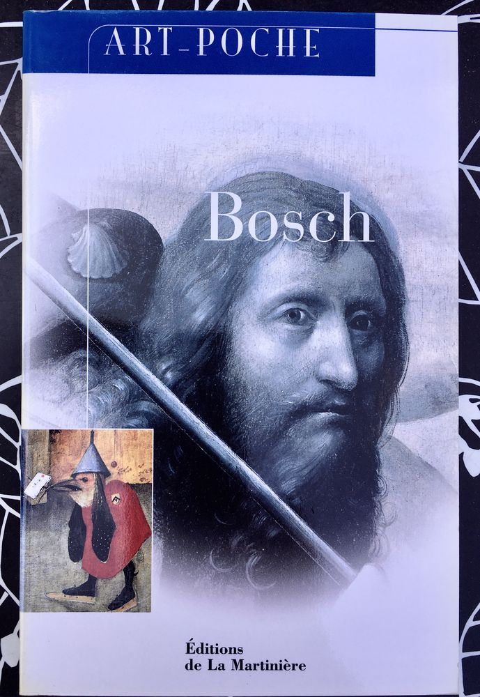 Bosch par Alessia Devitini Dufour; Beau livre broché Neuf 5 L'Isle-Jourdain (32)