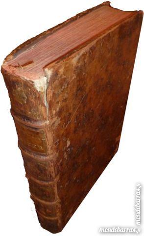 BOSSUET: Discours sur l'Histoire Universelle, 1732 Livres et BD