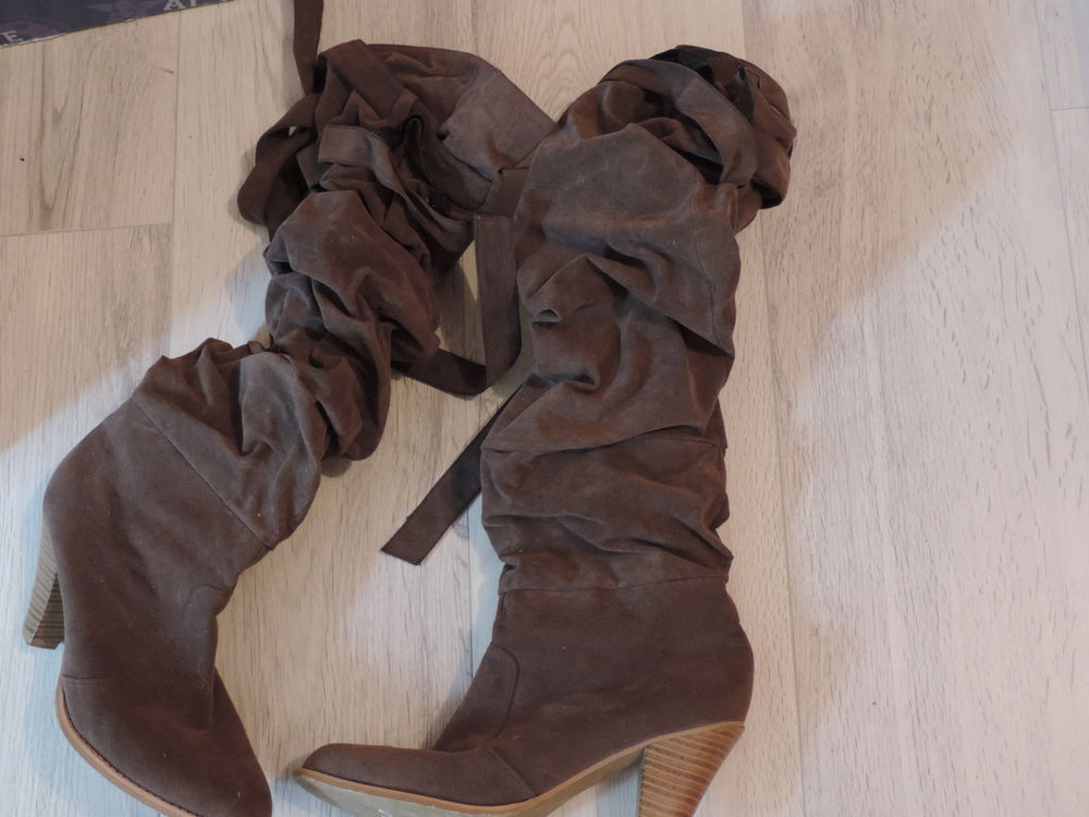 botte femme pointure 41  5 Tourcoing (59)