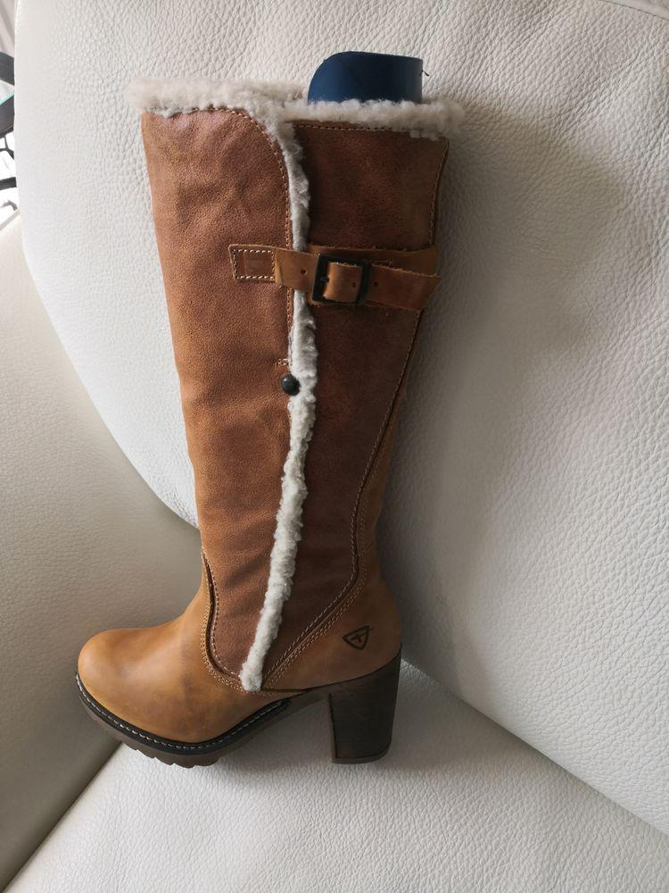 botte Hirica Chaussures