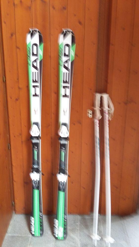 ski e botte de ski 0 Chamonix-Mont-Blanc (74)