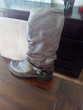 Botte Chaussures