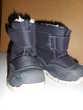 bottes après-ski 22 / 23 quéchua marine Chaussures