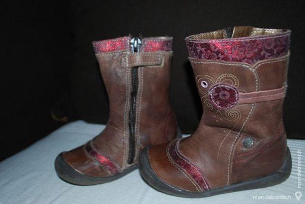 Bottes Babybottes pour petits pieds au chaud Chaussures