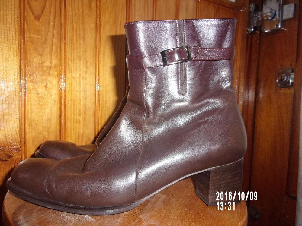 bottes boots femme 20 Fresnes-sur-Escaut (59)