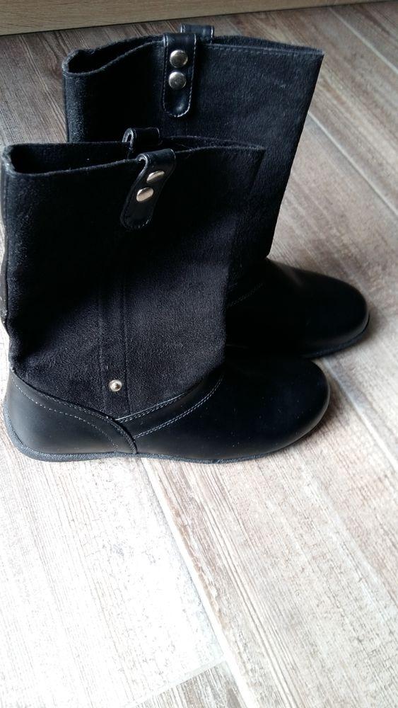Bottes ou boots fille. 8 Valenciennes (59)