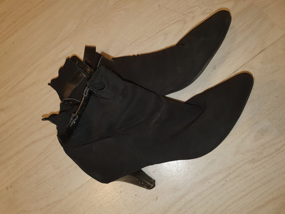 BOTTES/ BOTTINES  (taille 42) 10 Lille (59)