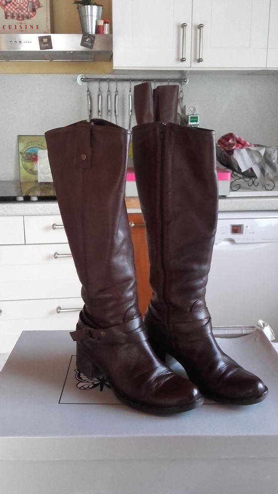 8040d437c9c Achetez bottes cavalières a occasion