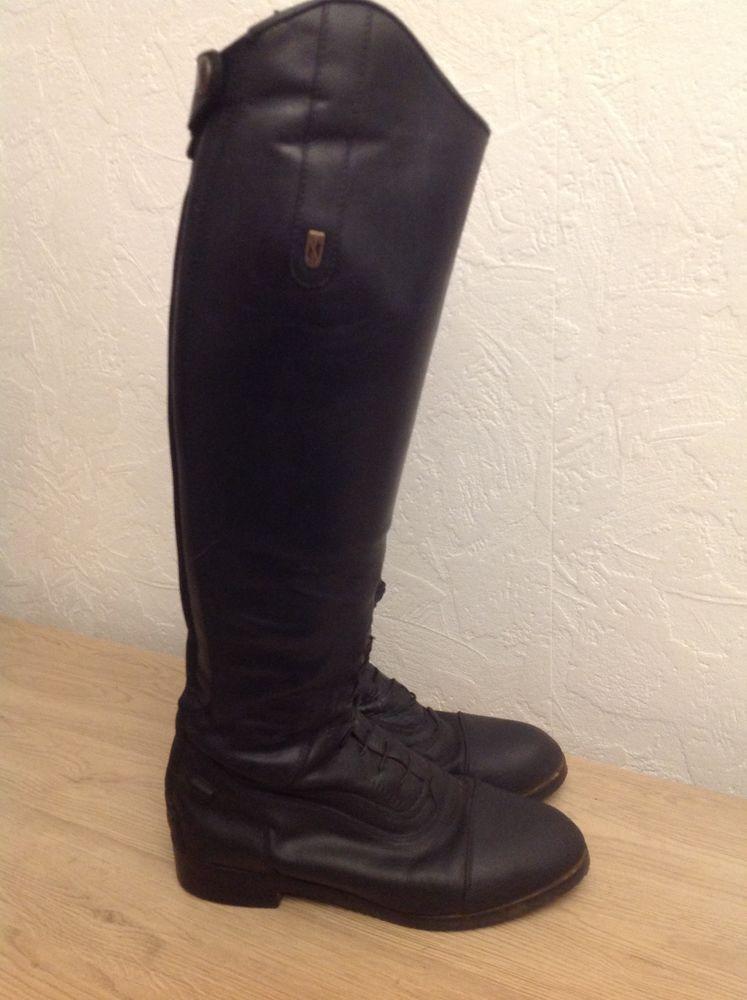 bottes d'équitation cuir 150 Saint-Vallier-de-Thiey (06)