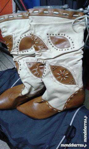 bottes femme 10 Santeny (94)
