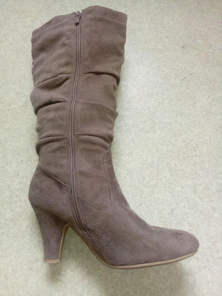 Achetez bottes femme vends quasi neuf, annonce vente à Noisy-le-Sec ... 11db5132bc0d