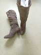 Bottes femme Chaussures