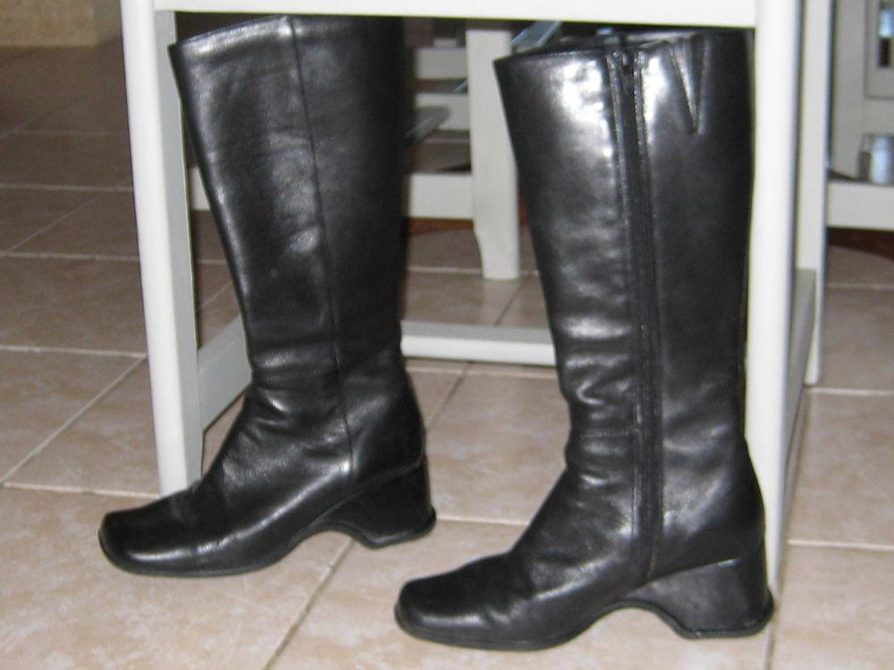 bottes femme 12 Séreilhac (87)