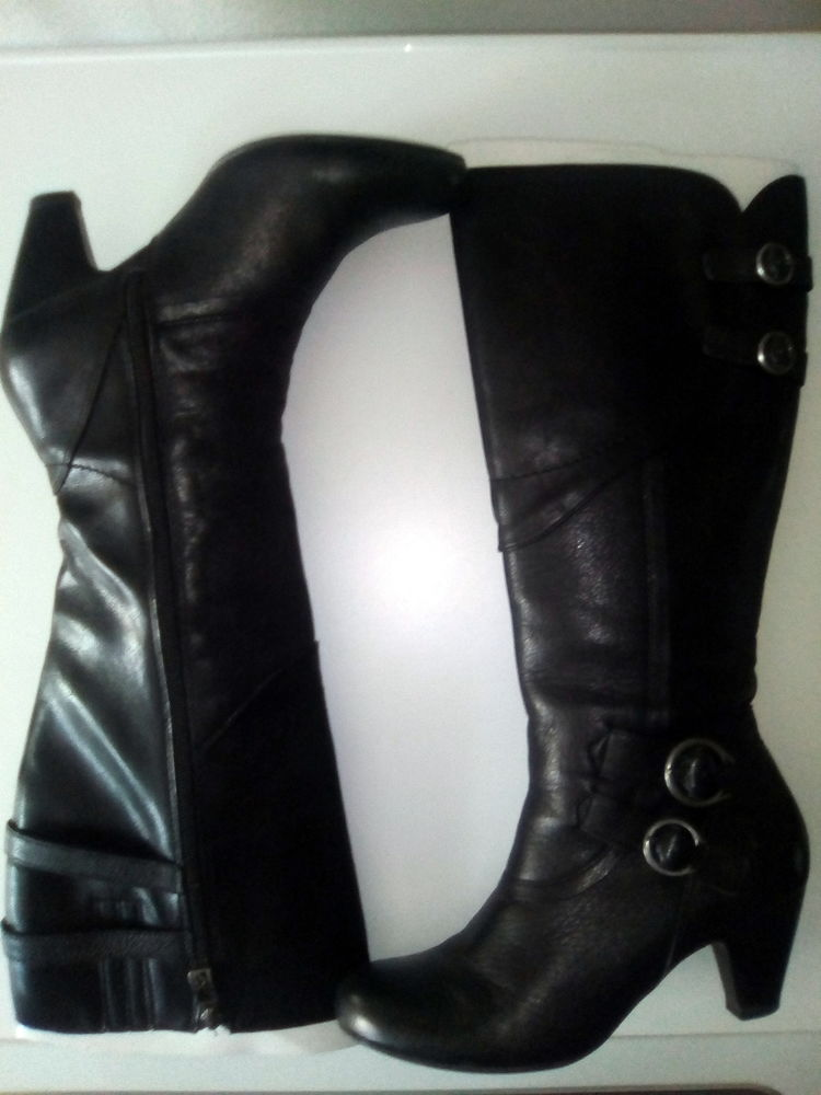 BOTTES FEMME Chaussures