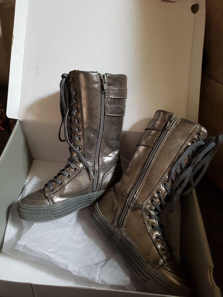 a52093884e865 Achetez bottes fille marque occasion
