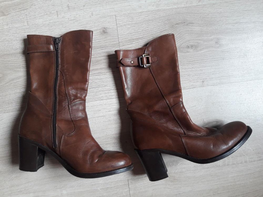 Achetez bottes de la marque quasi neuf, annonce vente à Juvisy-sur ... ac4a394a3cd3