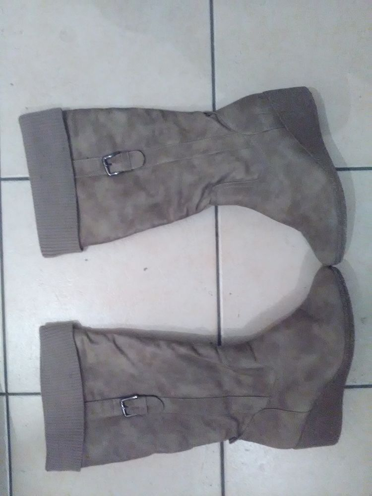 Bottes pointure 38 Chaussures