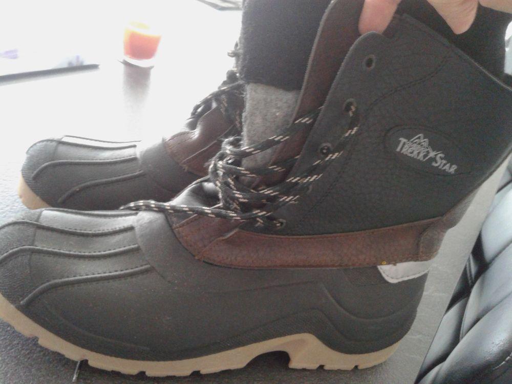 Achetez bottes après ski occasion, annonce vente à Arques
