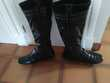 bottes Chaussures