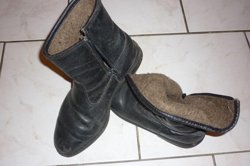 BOTTINE Chaussures