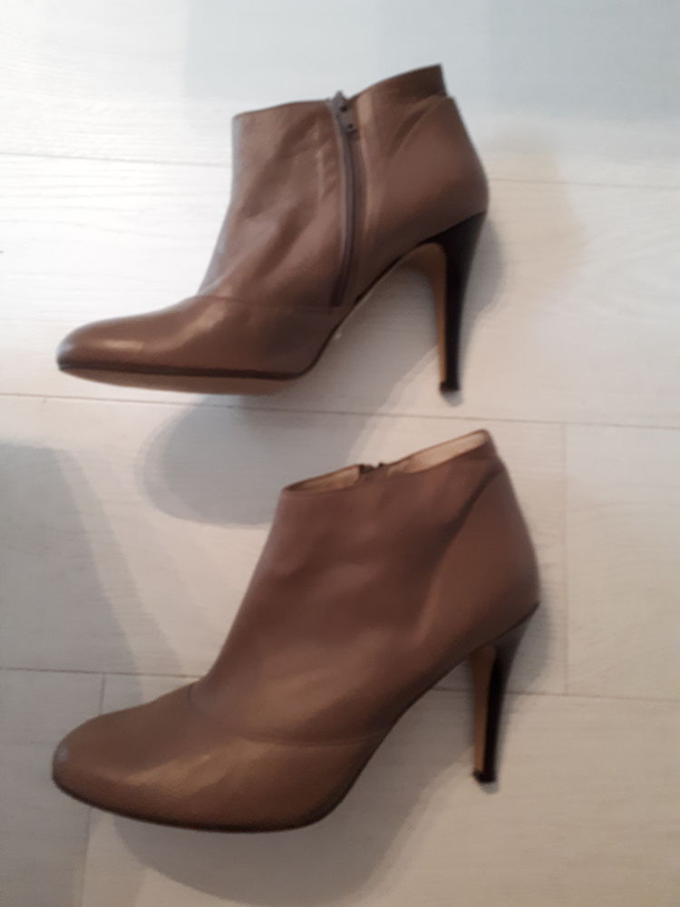 Bottines ANDRE T 41 15 Vanves (92)