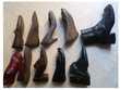 BOTTINES et CHAUSSURES fermées - zoe Chaussures