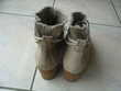 bottines femme Chaussures