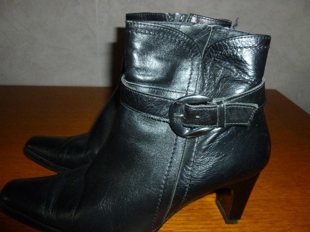 Achetez bottines femme occasion, annonce vente à Caudebec