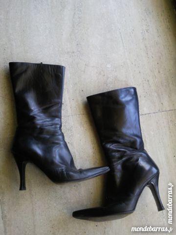 e00afc46a82f2 Achetez bottines italienne occasion, annonce vente à Antibes (06 ...