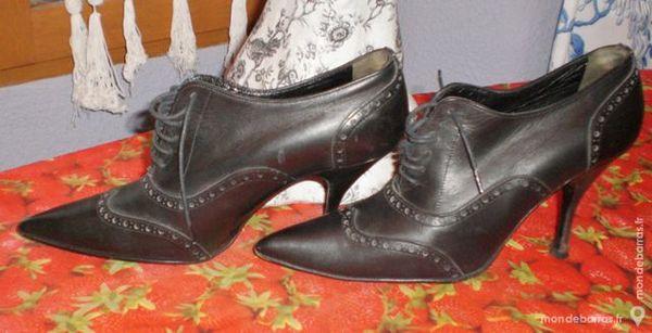 Chaussures occasion , annonces achat et vente de chaussures