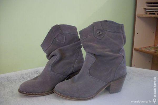 Bottines TEMPS DES CERISES Chaussures