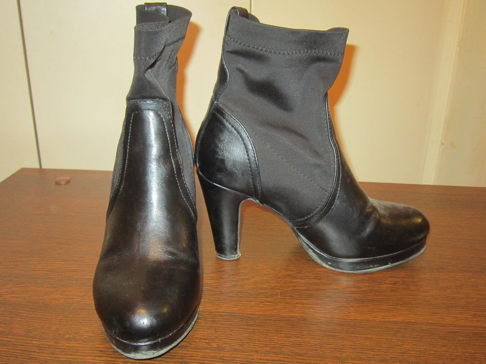 Bottines 4 Lucé (28)