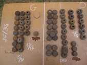 Bouchons et réductions pour radiateurs Fonte ou Alu 2 Comines (59)