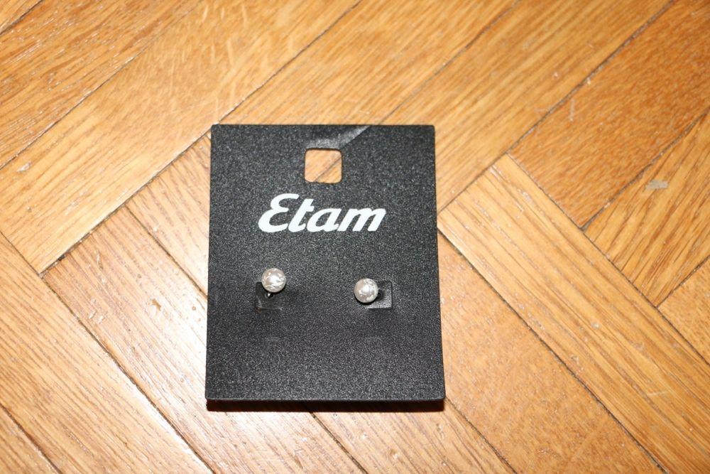 Boucles d'oreille ETAM (AS) 3 Tours (37)
