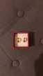 Boucles d'oreilles créoles Bijoux et montres