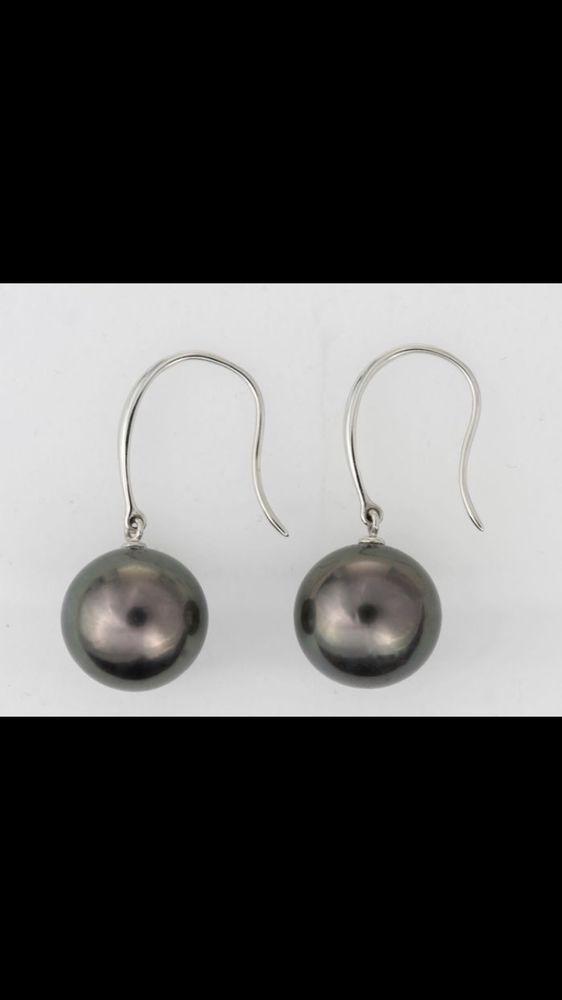 boucles d?oreilles or perles 400 Valenciennes (59)